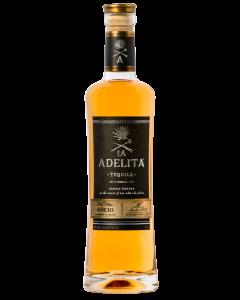 La Adelita Tequila Anejo