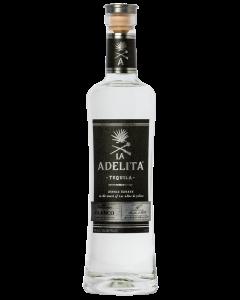 La Adelita Tequila Blanco