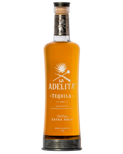 La Adelita Tequila Extra Anejo